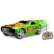 Hot Wheels Mega Muscle Nitro