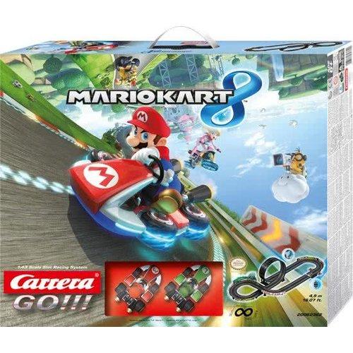 Carrera GO!!! Mario Kart 8 - Racebaan