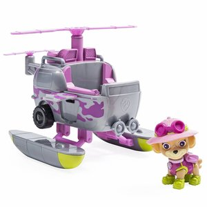 Paw Patrol Jungle Skye Helikopter