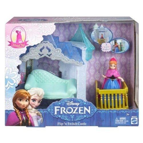 Kasteel Disney Frozen