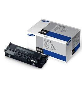 Samsung Toner Samsung MLTD204L Black 5K