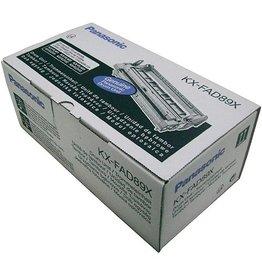 Panasonic Drum Panasonic KXFAD89X Black 10K
