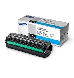 Samsung Toner Samsung C506L Cyan 3,5K