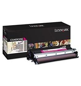 Lexmark Developer Lexmark C540 Magenta 30K