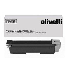 Olivetti Toner Olivetti P2026 Black 7K