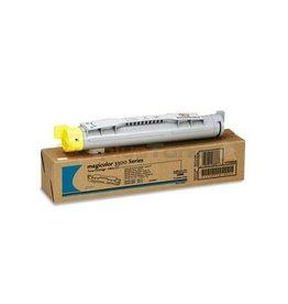 Minolta Toner Konica MC3300 Yellow 6,5K