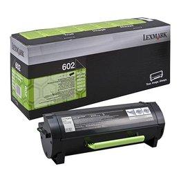 Lexmark Toner Lexmark 602 Black 2,5K