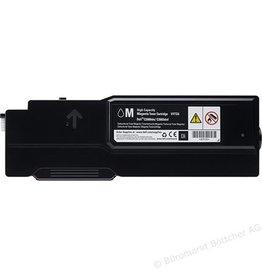 Dell Toner Dell C2660DN Magenta 4K