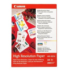 Canon Paper Canon Coated HR101N A4