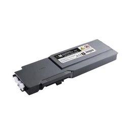 Dell Toner Dell 3760n/3765dnf Magenta 9K