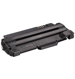 Dell Toner Dell 1130/1133 Black 2,5K
