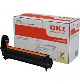 OKI Drum OKI MC760/MC770/MC780 Yellow 30K