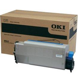 OKI OKI 44661802 toner/drum black 20000 pages (original)