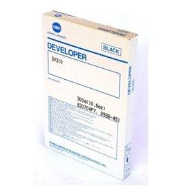 Minolta Developer Minolta DV310 Black 100K