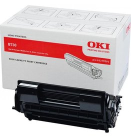 OKI Toner OKI B730 Black 25K