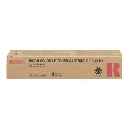 Ricoh Toner Ricoh Type 245 Black HC 15K