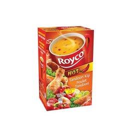 Royco Royco Minute Soup tandoori kip