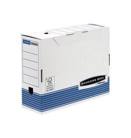 Bankers Box Archiefdoos Bankers Box voor ft A4 (31,5 x 26 cm) [10st]
