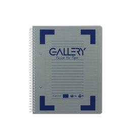 Gallery Gallery spiraalschrift Traditional ft 14,8 x 21 cm (A5), 2-g