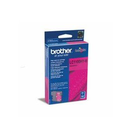 Brother Ink Brother LC1100XL Magenta 16ml/750p