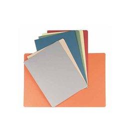 Classex Dossiermap geassorteerde kleuren, ft 24 x 32 cm [100st]