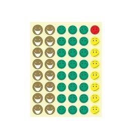 Apli Apli Kids beloningsstickers Happy Smile met 576 stickers