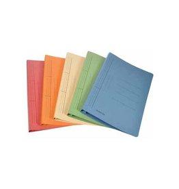 Classex Class'ex hechtmap geassorteerde kleuren, ft 25 x 32 [100st]