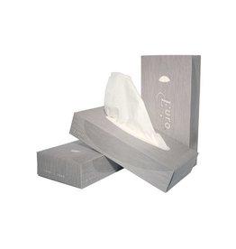Europroducts Europroducts papieren zakdoeken, 2-laags, 100 vellen