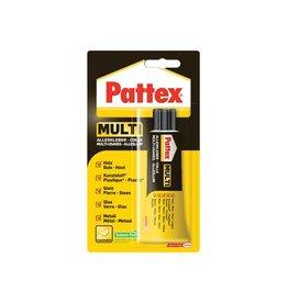 Pattex Pattex Alleslijm tube van 50 g [6st]