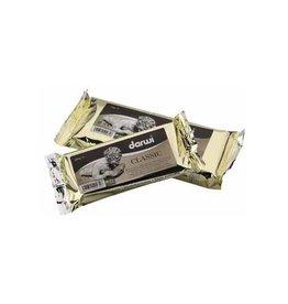Darwi Darwi boetseerpasta Classic, pak van 1 kg, wit