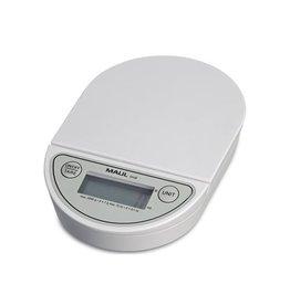 Maul Briefweger Maul oval 16220-02 batterij 2