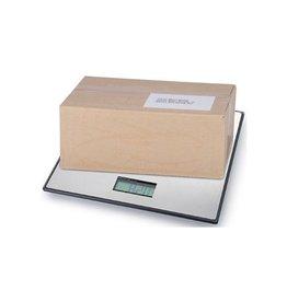 Maul Pakketweger Maul global 17125-90 25kg zw