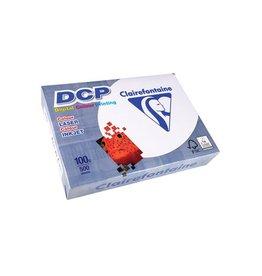 Clairefontaine Papier Clairefontaine DCP presentatiepapier A4, 100g pak van 500vel