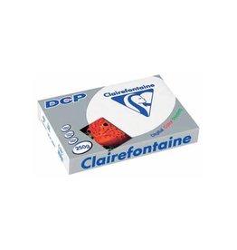 Clairefontaine Papier Papier Clairefontaine DCP A4 250gr Wit 125vel