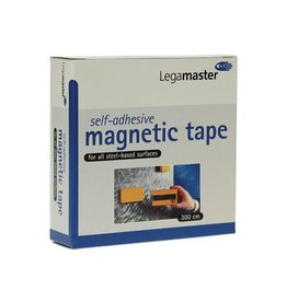 Lega Legamaster magneetband breedte 12 mm