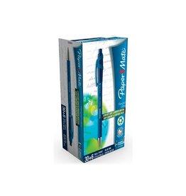 Papermate Balpen Papermate flexgrip drukknop value
