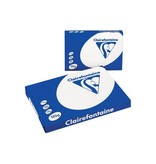 Clairefontaine Papier Clairefontaine Clairalfa presentatiepapier A4,120g pak250vel