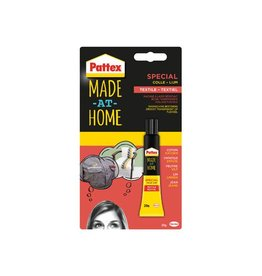 Pattex Textiellijm Pattex Made At Home Tube 20g