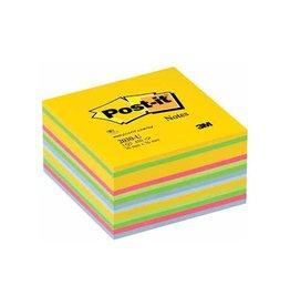 Post-It Notes Memoblok post-it 2030-u neon regenboog