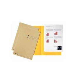 Esselte Esselte dossiermap gems, karton van 180 g/m², pak van 100st