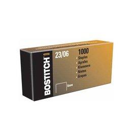 Bostitch Bostitch nietjes 23-6-1M, 6mm, verzinkt, voor PHD60, B310HDS