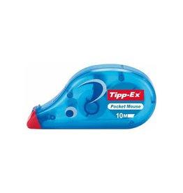 Tipp-ex Correctierol tipp ex pocket mouse 4,2mm