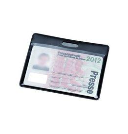 Hidentity Hidentity kaarthouder, ft 90 x 60 mm, zwart