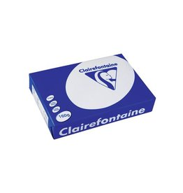 Clairefontaine Papier Papier Clairefontaine DCP A4 160gr Wit 250vel