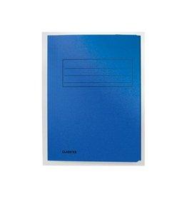 Classex Class'ex dossiermap blauw [50st]