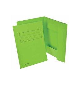 Classex Class'ex dossiermap groen [50st]