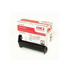 OKI Drum OKI c5800/c5900 Black 20K