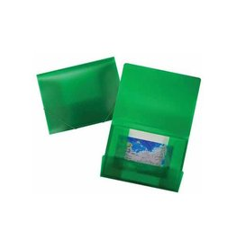 Beautone Beautone elastomap Frosted groen