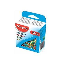 Maped Maped elastieken doos van 50 g