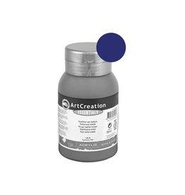 Talens Art Creation acrylverf flacon van 750 ml, ultramarijn